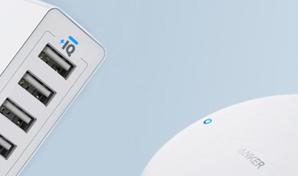 USB-PD対応充電器