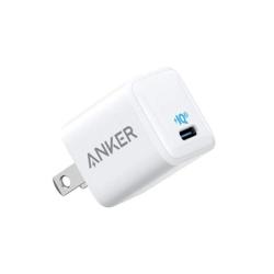 Anker PowerPort III Nano 20W