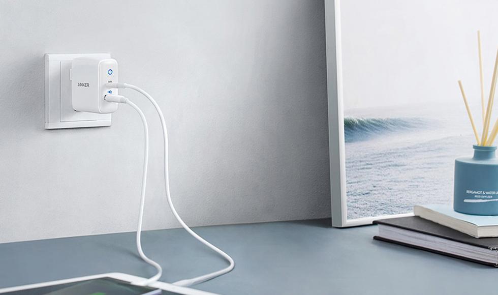 USB PD対応充電器